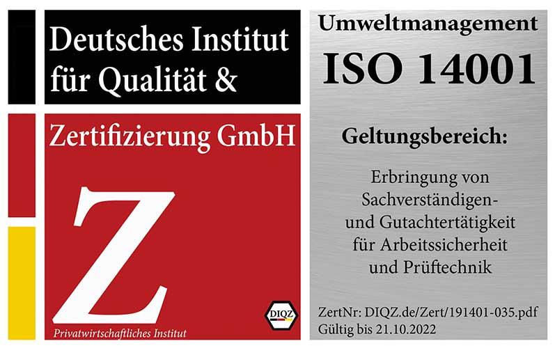 UVV Plus Zertifikat Heilbronn